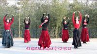 紫竹院广场舞——像蝴蝶一样飞, 像蝴蝶一样美!