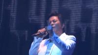 王杰澳门演唱会现场《今生无悔》, 伤感的粤语经典好听醉了