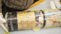 地球上5个最著名的时间胶囊, 真实存在的, 究竟都装了什么秘密?