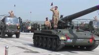 巴基斯坦举行盛大阅兵式 庆祝巴基斯坦日
