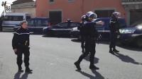 法国南部恐怖袭击 造成3死16伤
