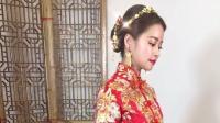 我大中华的嫁衣才是最美的!