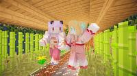 【五橙起源群岛】EP.3精致女孩的猪猪岛屿