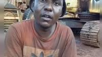 江西天价68.8万彩礼! 非洲小伙说在我们国家能娶500个老婆!