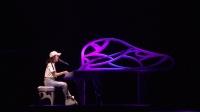 邓紫棋台北演唱会弹唱《手心的蔷薇》