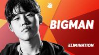 BIGMAN  |  Grand Beatbox SHOWCASE Battle 2018  |  Elimination