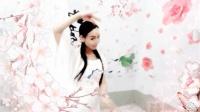 【箫仙古舞】《玉人舞》古典舞(原创即兴)舞蹈视频, 活泼可爱俏皮的古典舞蹈视频