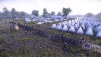 【民权战争】150人南北战争重演活动