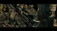 阿汤哥的这部科幻动作片, 一秒都舍不得快进, 画面爽爆