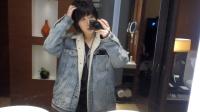 Vlog - 三个片场! 北京, 上海 工作日常+好吃的 :)