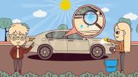 在大城市开车, 多少天洗一次车最合适?