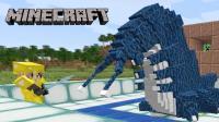 我的世界模块化Boss模组, 好多新奇的怪物! 小宝趣玩Minecraft