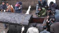 考古学家挖到韦小宝古墓, 看到他身上时都屏住了呼吸