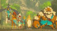 【逍遥小枫】最终决战,攻打灾厄盖侬城堡!! | 塞尔达传说: 荒野之息#90