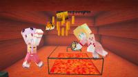 【五橙起源群岛】EP.4舍命偷岩浆⭐我的世界minecraft