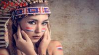 世界上唯一的女性部落, 看看她们是怎样繁衍后代的