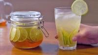 蜂蜜柠檬水的秘制做法, 一看就懂, 少了这个步骤就不好喝了, 赶紧学起来