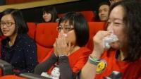 《无问西东》电影院观众泣不成声, 眼泪换起最真实的你!