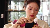 石原里美最新拍摄短片: 女神和女汉子之间的转换!