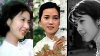 冷眉 吴海燕 洪学敏 龚雪等当年最受欢迎的女演员(星光灿烂之十)