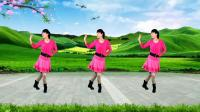 经典歌曲《相伴一生》唱出最浪漫的事, 男人女人都爱听, 广场舞32步好学好看