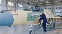 """30年组装上千架战斗机, 他被称为大国航空""""铸剑人"""""""