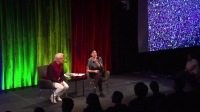David Byrne: Visitor Experience & Immersive UX