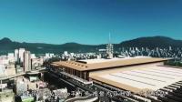 """全世界最""""壕""""的高铁站, 耗资300亿, 比南京站足足大6倍!"""