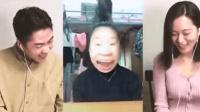 韩国人看中国手机上的短视频, 最后还是忍不住哈哈大笑!