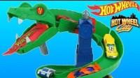 风火轮 眼镜蛇 粉碎 Hot Wheels Cobra Crush