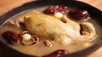 美食台 | 你戴不了鸽子蛋, 但喝得起鸽子汤!