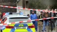 德国地铁列车相撞致20余人受伤
