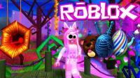 Roblox彩蛋模拟器 搞怪头号玩家寻找失落在个个地方的彩蛋宝可梦乐高小游戏虚拟世界 爆笑单机游戏视频解说
