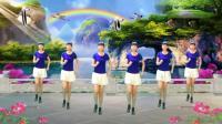 阳光美梅原创广场舞【DJ水手】2-编舞: 美梅-2018最新广场舞视频