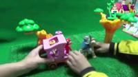 猪猪侠之变身小英雄 乐园视频 超人强菲菲儿童乐园