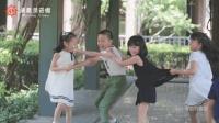 10岁女孩一首原创歌曲送给小伙伴, 《我的朋友》毕兰婷