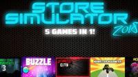 【商店模拟器】一个不断祭奠steam的游戏