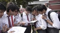 印度真是神奇! 高考泄题害苦280万考生