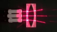 【初中物理屋】凹透镜使光发散