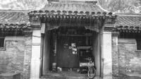 他把20世纪90年代的北京胡同儿, 用最直接的方法保留下来 张建亮