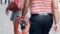 手机能隐藏偷拍女神? 我有个大胆的用途