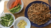 豆腐的多种做法, 随便炒一炒都好吃, 简简单单的家常菜