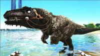 【虾米】方舟生存进化: 救赎EP27, 最强者? 不存在的。
