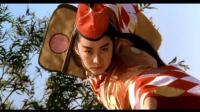 """林青霞的东方不败惊艳了时光, 王祖贤倾心不已, """"女欢女爱""""也能这么经典"""