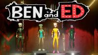 【炎黄蜀黍】★Ben and ED★僵尸跑酷EP3 跑酷王