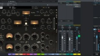 Studio one3机架64位搭载安装板顶级VST插件展示