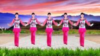 河北青青广场舞《南泥湾》经典歌曲, 时代记忆, 舞姿优美醉人, 24步简单易学
