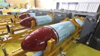 第91期 中国曝光巡航导弹生产线