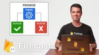 Learn JavaScript Promises with HTTP Triggers in Cloud Functions - Firecasts
