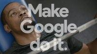 Hey Google: Royal Wedding (Kevin Durant)